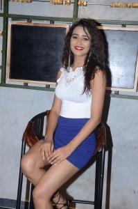 Simran Chowdary @ CelebKonect Launch in Kaleido Pub Photos