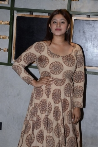 Priya Krishna @ CelebKonect Launch in Kaleido Pub Photos
