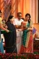 Actress Trisha @ Celebrating 100 Years of Indian Cinema Function Stills