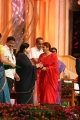 Actress Jayasudha @ Celebrating 100 Years of Indian Cinema Function Stills