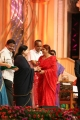 Telugu Actress Jayasudha @ Celebrating 100 Years of Indian Cinema Function Stills