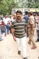 Dhamu Pay Homage to MS Viswanathan Photos