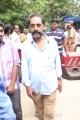 SP Jananathan Pay Homage to MS Viswanathan Photos