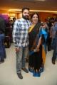 Praveen Sattaru, Jeevitha watch PSV Garuda Vega Movie Images