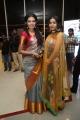 Shivani, Sivatmika Rajasekhar watch PSV Garuda Vega Movie Images