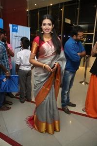 Shivani Rajashekar watch PSV Garuda Vega Movie Images