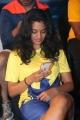 Actress Gayathrie Shankar @ Celebrity Badminton League 4th Match Launch Photos