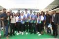 Celebrity Badminton League Season 2 Team Press Meet Stills