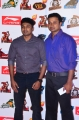 Celebrity Badminton Premier League Launch Stills