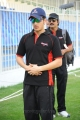 Akhil Akkineni @ Telugu Warriors Team Sharjah Stills