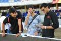 Telugu Warriors Team Sharjah Stills