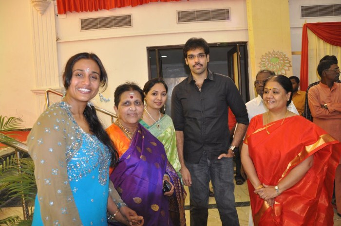 picture 28510 celebs aparna bharani wedding reception