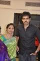 Celebs @ Aparna Bharani Wedding Reception