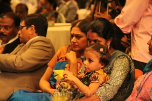 Shobana at AIAC Awards for Excellence Stills