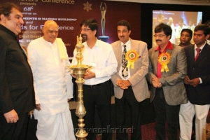 All India Achievers Conference Awards for Excellence Stills