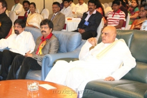 amil Nadu governor K Rosaiah at AIAC Awards for Excellence Stills