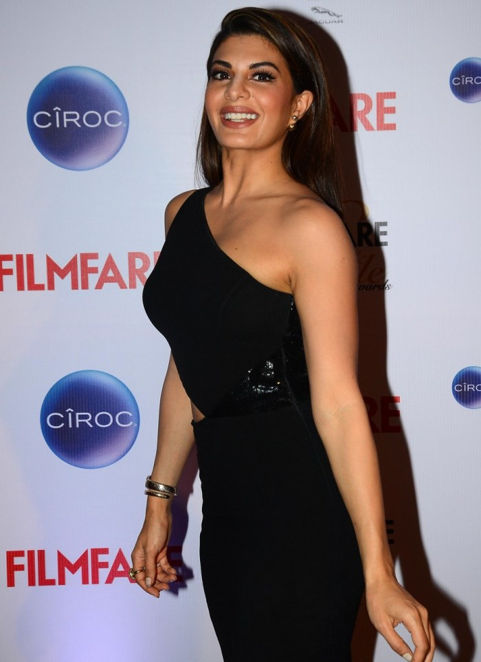 Jacqueline Fernandez at Ciroc Filmfare Glamour and Style Awards Photos