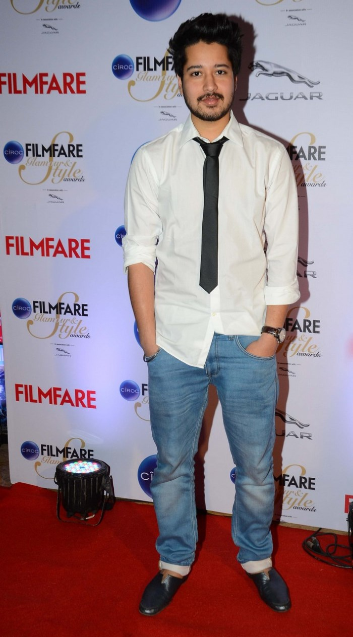 Celebs at Ciroc Filmfare Glamour and Style Awards Photos