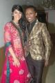 Pooja Hegde, Sidney Sladen at NEFERTARI Fashion show stills
