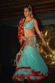 Actress Tapsee at NEFERTARI Fashion show stills