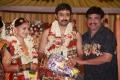 Ramesh Khanna at Sneha & Prasanna Wedding Photos