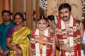 Bhanupriya at Sneha & Prasanna Wedding Photos