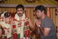 Anand Raj at Sneha & Prasanna Wedding Photos