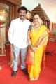 Director Hari, Preetha Vijayakumar at Sneha & Prasanna Wedding Function
