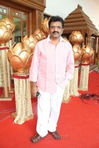 Amma Creations T.Siva at Sneha & Prasanna Wedding Function Stills
