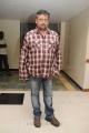 Director Dharani at Tania and Hari Wedding Reception Stills