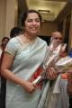 Suhasini Maniratnam at Tania & Hari Wedding Reception Stills