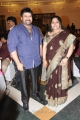 Ashwin Sekar with wife Sruthi at Tania and Hari Wedding Reception Stills