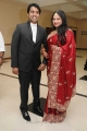 Tania and Hari Wedding Reception Stills