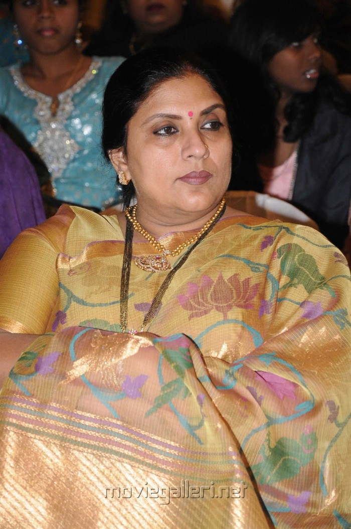 Actress Sripriya at Tania and Hari Wedding Reception Stills