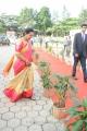 Vasundhara Devi @ Balakrishna Second Daughter Marriage Pics