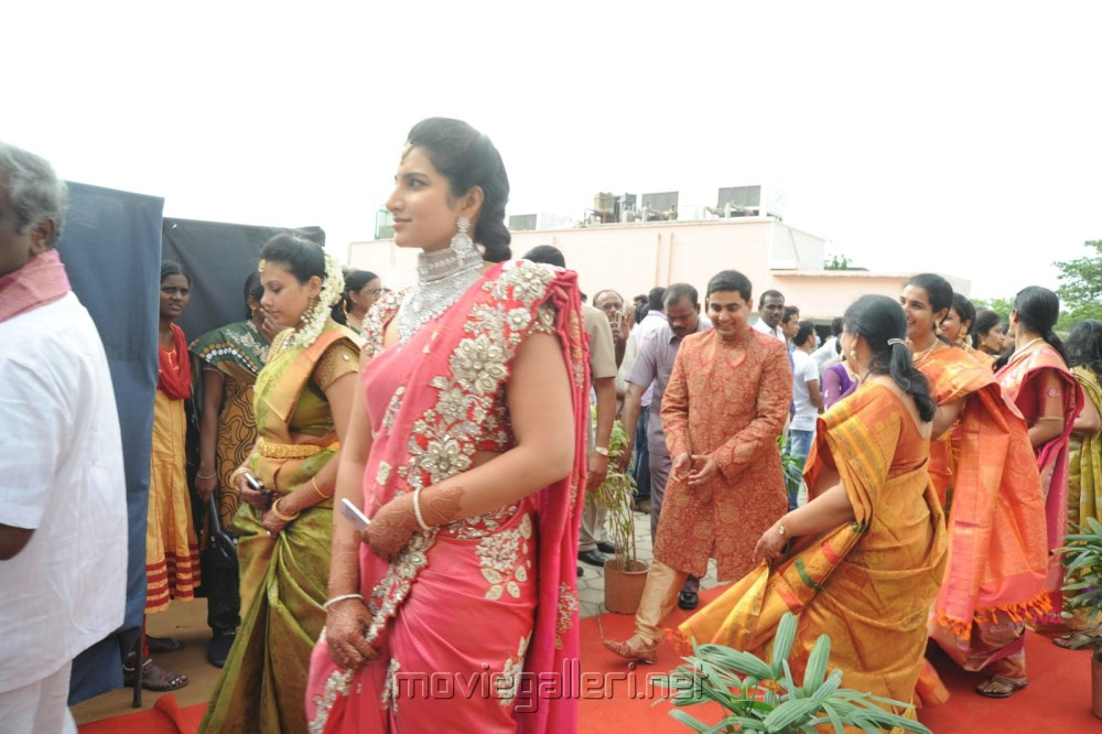 Picture 540460 Celebs Balakrishna Second Daughter