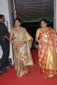 Nirmala Devi at Brahmanandam Son Goutham Marriage Photos