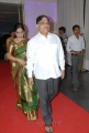 Allu Aravind at Brahmanandam Son Goutham Marriage Photos