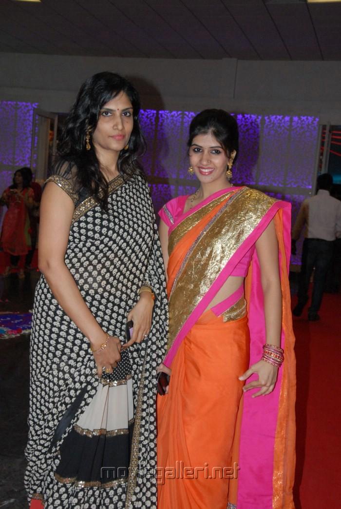 Trivikram Srinivas Wife