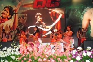 Celebs @ Dhada Movie Audio Release