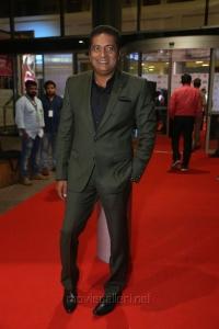 Prakash Raj at 64th Filmfare Awards South 2017 Red Carpet Photos