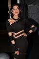 Actress Pranitha Subhash @ 64th Filmfare Awards South 2017 Red Carpet Photos