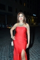 Actress Sejal Jen Shah @ 64th Filmfare Awards South 2017 Red Carpet Photos