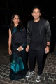 Ambika, Karthik at 64th Filmfare Awards South 2017 Red Carpet Photos