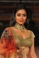 Shriya Saran Ramp Walk @ Hyderabad International Fashion Week 2011 (Day 4)
