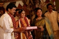 Radhika Sarathkumar @ Actor Karthi Ranjani Marriage Photos