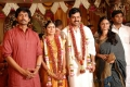 Karthik Kumar, Mirchi Suchitra @ Karthi Ranjani Marriage Photos