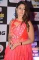 Actress Poonam Bajwa @ Mirchi Music Awards South 2015 Red Carpet Photos