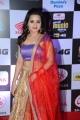 Actress Reshma Rathore @ Mirchi Music Awards South 2015 Red Carpet Photos