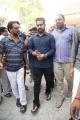 Jr NTR pay homage to Dasari Narayana Rao Photos
